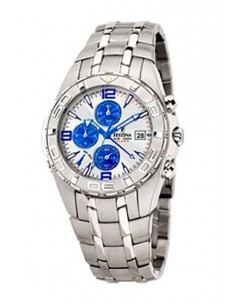 Festina F17606/1 Watch Chrono