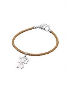Bracelet Lotus Silver LP1109/2/1