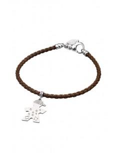 Lotus Silver Bracelet LP1110/2/3