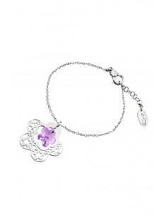 Bracelet Lotus Silver LP1123/2/1