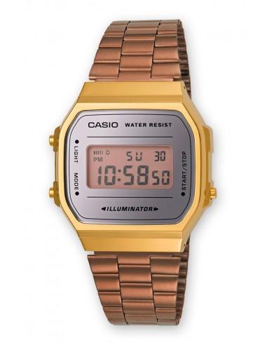 Uhr A168WECM-5EF Casio Collection