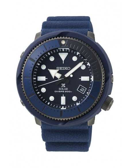 Reloj SNE533P1 Seiko Solar Prospex Diver´s 200 m Street Series