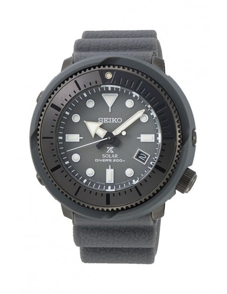 Reloj SNE537P1 Seiko Solar Prospex Diver´s 200 m Street Series