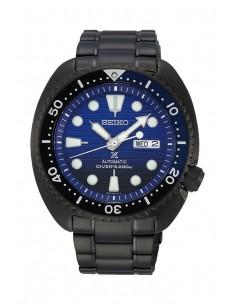 Seiko SRPD11K1 Automatic Prospex Diver´s 200 m Turtle Save The Ocean Black Series Watch