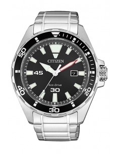 Citizen Eco-Drive Watch Promaster BM7458-80E