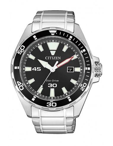 Reloj Citizen Eco-Drive Promaster BM7458-80E