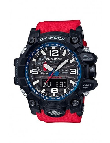 Reloj Casio G-Shock MUDMASTER GWG-1000RD-4AER