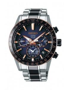 Seiko SSH007J1 Astron GPS Solar Titanium Limited Edition Watch