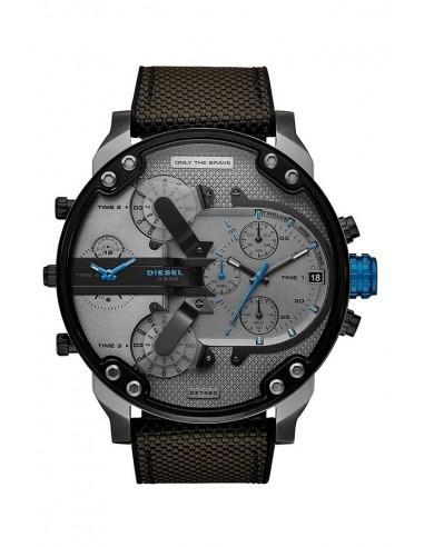 c72ccfc6fc2a Reloj Diesel Mr. Daddy 2.0 XL DZ7420