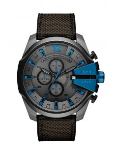 Reloj Diesel Mega Chief DZ4500