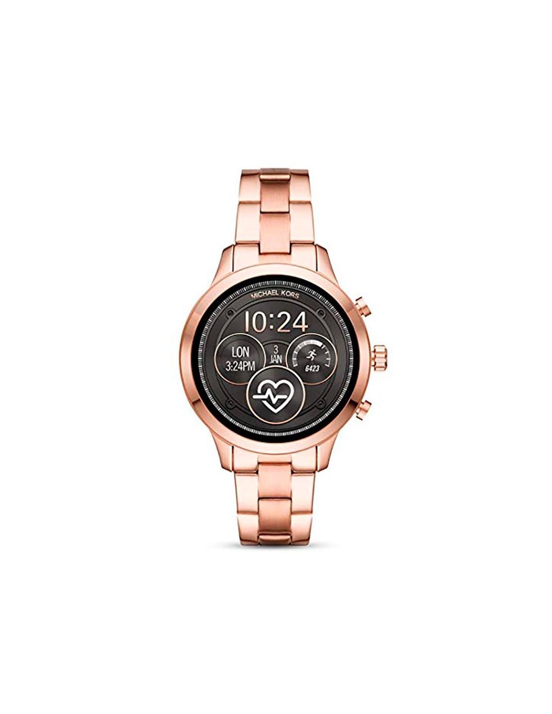 | MKT5046 | Michael Kors Smartwatch Access Runway MKT5046