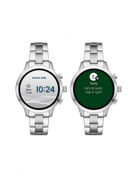 Mkt5044 Michael Kors Smartwatch Access Runway Mkt5044