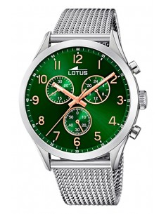 Reloj 18637/2 Lotus