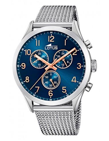 Reloj 18637/3 Lotus