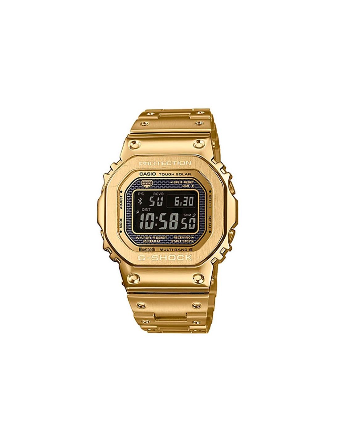 90fc23c57cc5 Reloj GMW-B5000GD-9ER Casio G-Shock ...