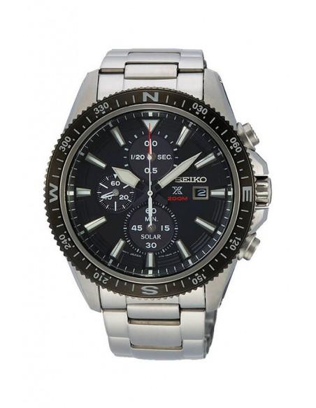Relógio SSC705P1 Seiko Solar Prospex