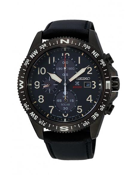 Relógio SSC707P1 Seiko Solar Prospex