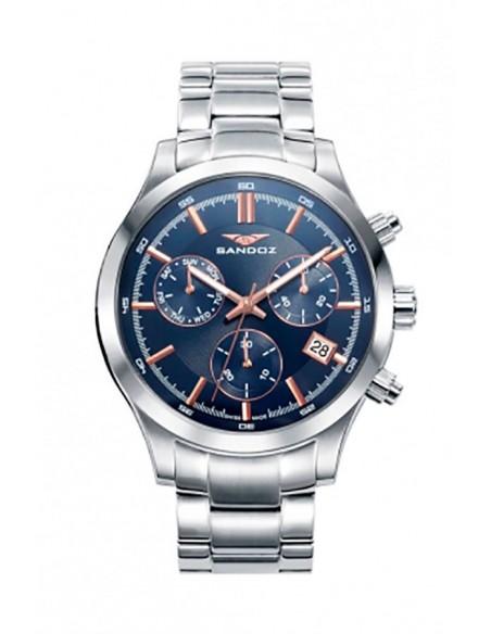 Sandoz Watch 81383-37