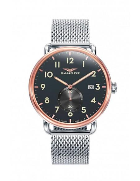 Sandoz Watch 81493-54