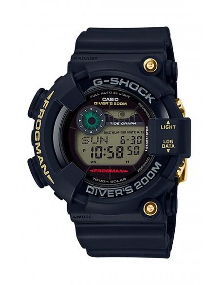 Relógio GF-8235D-1BDR Casio G-Shock Frogman 35o aniversário
