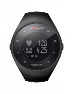 Polar M200 BLACK Watch