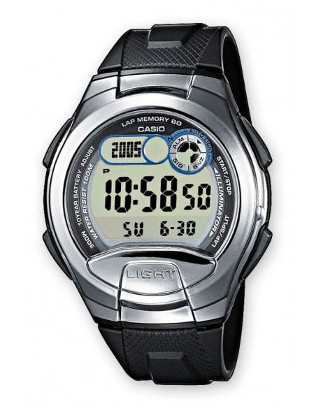 Reloj W-752-1AVES Casio Collection