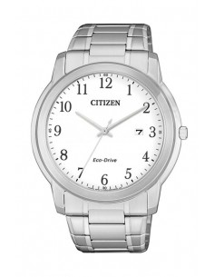 Citizen Eco-Drive Watch Of Collection AW1211-80A