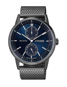 Citizen Eco-Drive Watch Of Collection BU3027-83L