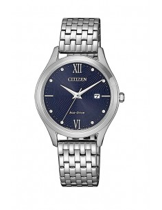 Reloj Citizen Eco-Drive EW2530-87L