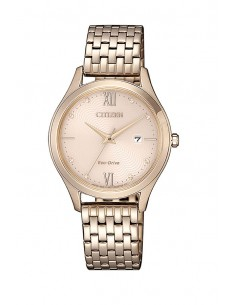 Citizen Eco-Drive Watch EW2533-89X