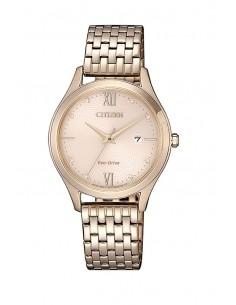 Reloj Citizen Eco-Drive EW2533-89X