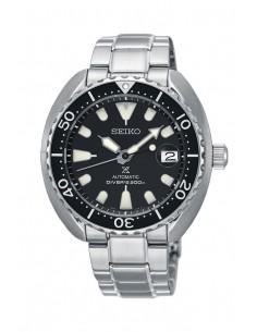 """Reloj SRPC35K1 Seiko Automático Prospex Diver´s 200 m """"Mini Turtle"""""""