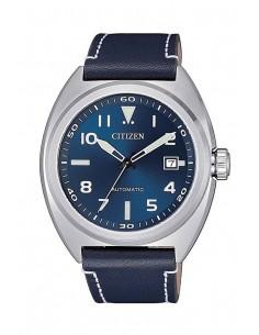 Reloj Citizen Automático NJ0100-20L