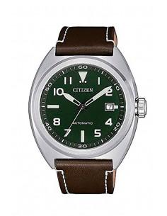 Reloj Citizen Automático NJ0100-38X
