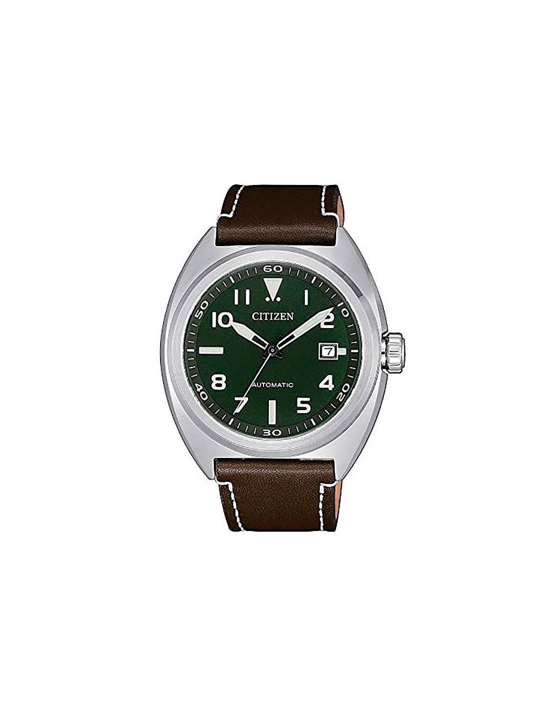Nj0100 38x Citizen Automatic Watch Nj0100 38x