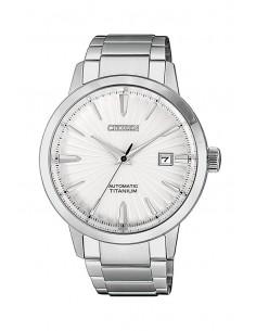 Reloj Citizen Automático NJ2180-89A