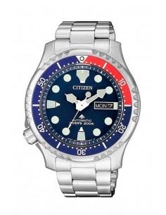 Reloj Citizen Automático Promaster NY0086-83L