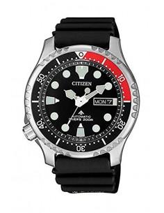 Reloj Citizen Automático Promaster NY0085-19E