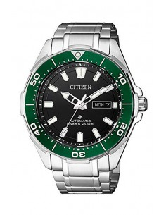 Reloj Citizen Automático Promaster NY0071-81E