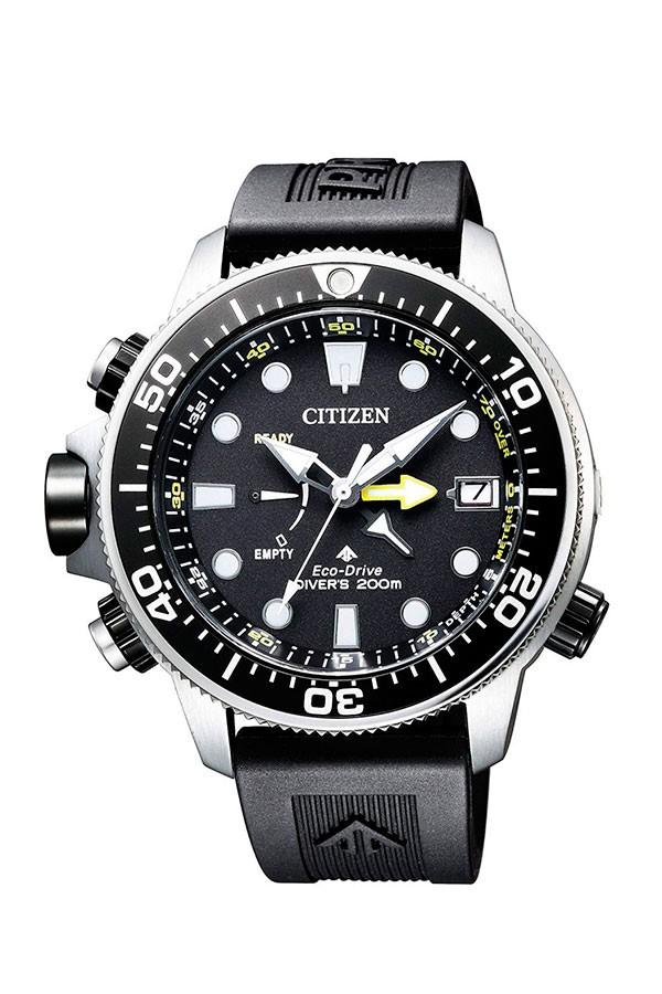 9130d5de591c Citizen Eco-Drive Promaster Aqualand Watch BN2036-14E ...
