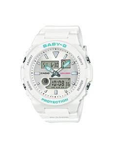 Casio Watch Baby-G BAX-100-7AER