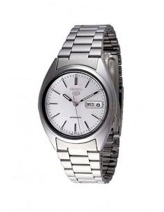 Seiko SNXF01K1 Automatic Nº5 Watch