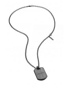 Police Necklace PJ26400PSUGR/03