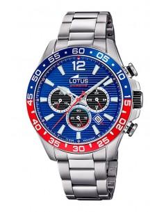 Reloj 18696/1 Lotus