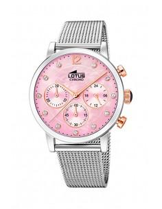 Reloj 18676/2 Lotus