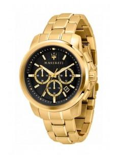 Maserati Watch R8873621013