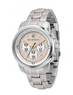 Maserati Watch R8873637002