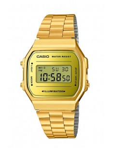 Casio A168WEGM-9EF Collection Watch
