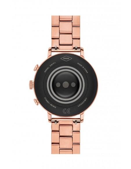Fossil Rose Iv Montre Ftw6011 Gold SmartwatchVenture Generation Hr f7gvb6yY