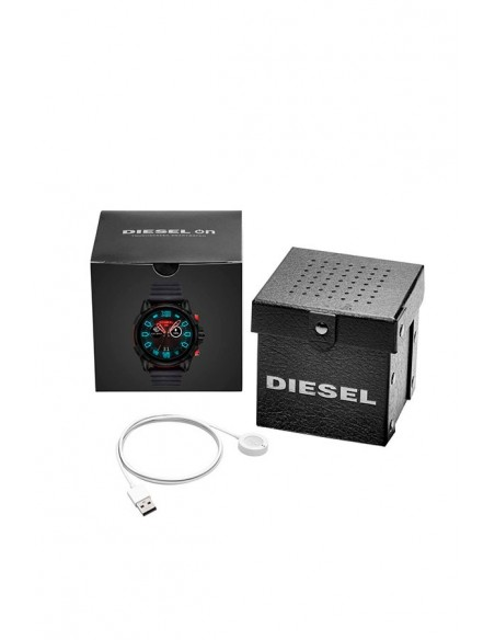 Diesel ON FULL GUARD Smartwatch DZT2010